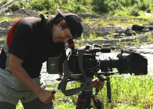 Richard Duquette, director of photography