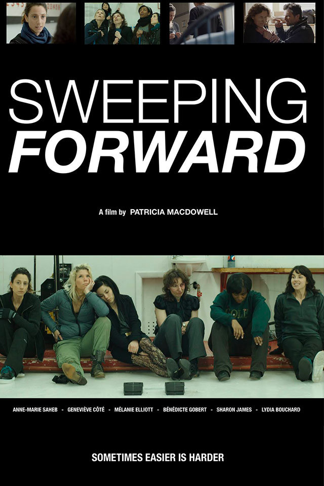See IMDB for Sweeping Forward