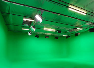 Film Studio in Canada