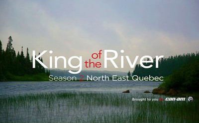 King of the River