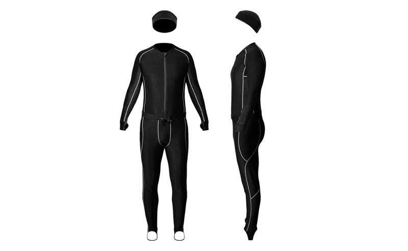 Mocap full body suit